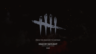 Dead by Daylight - The Cutting Room Floor
