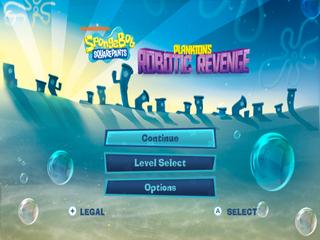 spongebob obstacle odyssey online