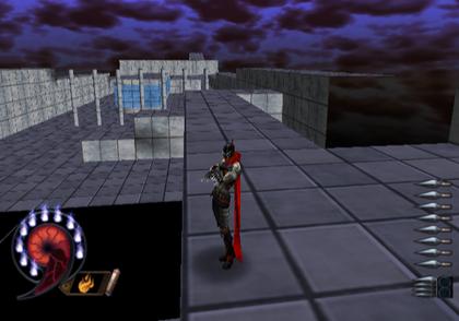 Shinobi (PlayStation 2) - The Cutting Room Floor