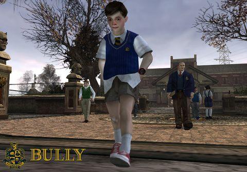 User:SodaDog/Prerelease:Bully - The Cutting Room Floor