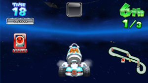 Mario Kart Arcade GP DX - The Cutting Room Floor