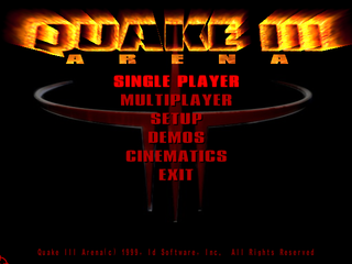 Quake III Arena - The Cutting Room Floor