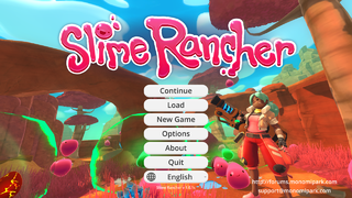 Slime Rancher (Windows) - The Cutting Room Floor