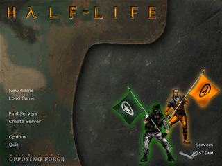 Half-Life: Opposing Force - The Cutting Room Floor