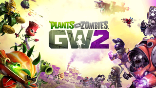 Plants vs  Zombies: Garden Warfare 2 (Windows) - The Cutting
