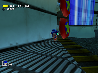 Sonic Adventure (Dreamcast)/Version Differences - The