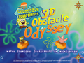 SpongeBob SquarePants- 3D Obstacle Odyssey-title.png