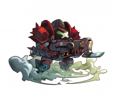Awesomenauts New Titanium Ted Splash.png