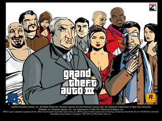 Grand Theft Auto III (Windows, PlayStation 2) - The Cutting Room Floor
