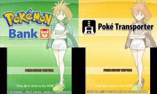 Pokémon Bank - The Cutting Room Floor