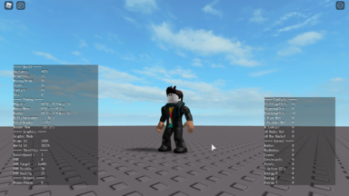 Roblox Windows Mac Os X The Cutting Room Floor