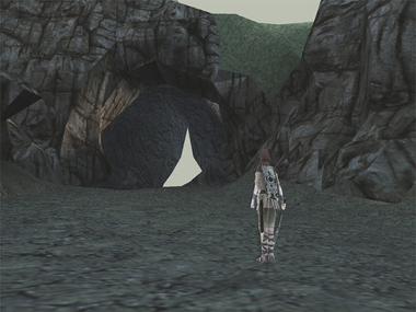 SotC-Outside cave.png