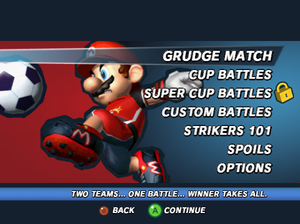 SuperMarioStrikers FinalMenu.png