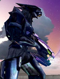 halo plasma rifle sound