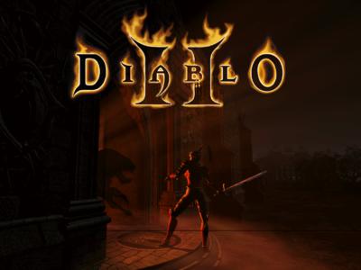 Diablo II - The Cutting Room Floor