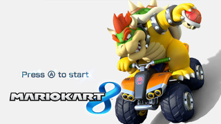 Mario Kart 8 - The Cutting Room Floor
