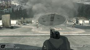 Call of Duty 4: Modern Warfare (Windows) - The Cutting Room