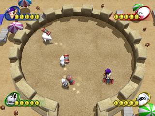Mario Party 8 - The Cutting Room Floor