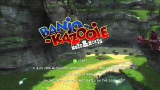Banjo-Kazooie: Nuts & Bolts - The Cutting Room Floor