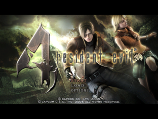 Resident Evil 4 Gamecube The Cutting Room Floor
