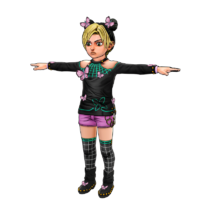JoJo EoH-Young Jolyne model.png