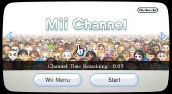 Wii - The Cutting Room Floor