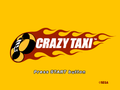 Crazy Taxi (Windows)-title.png
