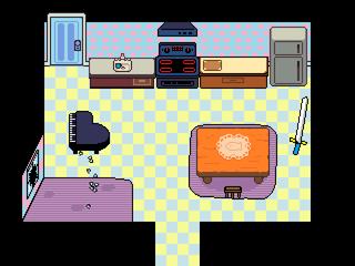Undertale/Unused Graphics - The Cutting Room Floor