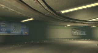 Prerelease:Grand Theft Auto IV (Windows) - The Cutting Room