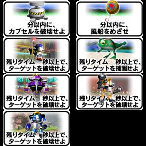 Sonic Adventure (Dreamcast) - The Cutting Room Floor