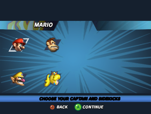SuperMarioStrikers E3 Select.png