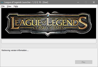 League of Legends/Closed Beta 1 - The Cutting Room Floor