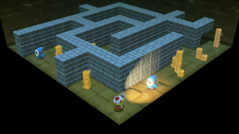 CTTT-GhostPlayerMaze2Stage level select screenshot.png