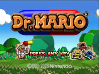 dr mario 64 the cutting room floor