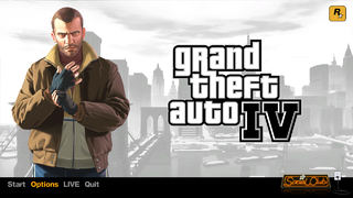 Grand Theft Auto IV (PlayStation 3, Windows) - The Cutting