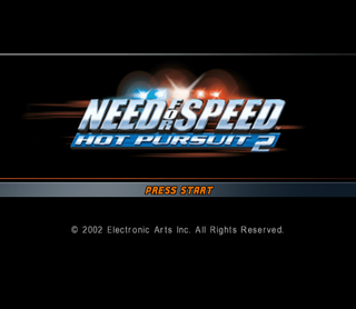 Need For Speed Hot Pursuit 2 The Cutting Room Floor