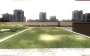 Garry's Mod (2012)/Early forms of Garry's Mod - The Cutting