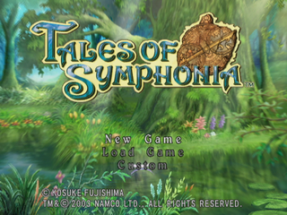 tales of symphonia casino