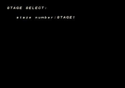 Silpheed PS2 Debug STAGE SELECT.png