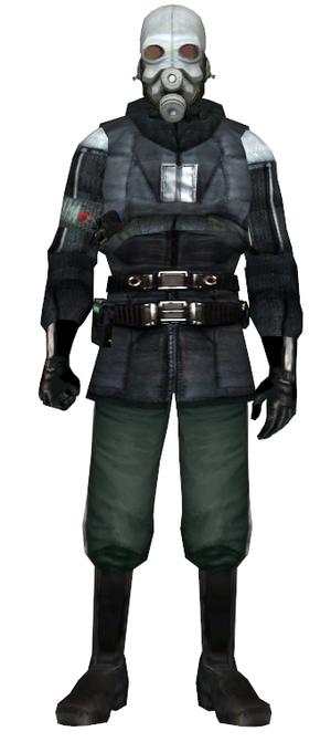 Proto Half Life 2 Windows Combine Enemies The Cutting Room Floor