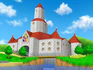 Super Mario 64 Ds The Cutting Room Floor