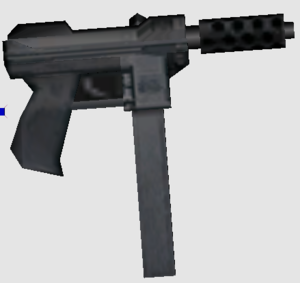 gta vice city wiki weapons