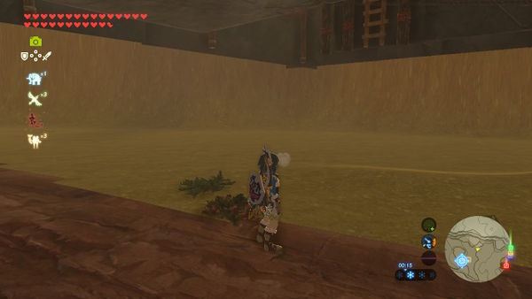 The Legend of Zelda: Breath of the Wild - The Cutting Room Floor