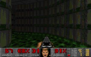Proto:Doom (PC, 1993)/Press Release Pre-Beta - The Cutting