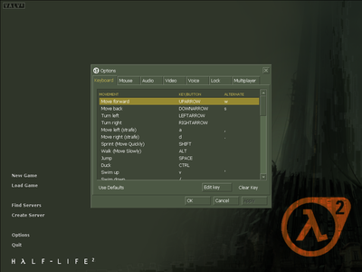 Proto:Half-Life 2 (Windows) - The Cutting Room Floor