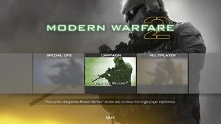 moderne warfare 2 matchmaking server