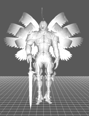 Final Fantasy XV - The Cutting Room Floor