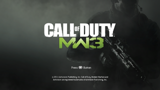Call Of Duty Modern Warfare 3 The Cutting Room Floor
