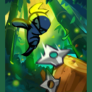 Early Ninja Cookie Episode Icon HBC.png