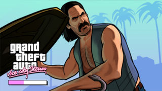 Grand Theft Auto: Vice City Stories (PlayStation Portable) - The